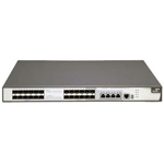 HP E5500-24G-PoE Switch - Switch - 24 Ports - Managed - Desktop