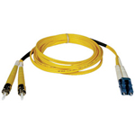Tripp Lite N368-05M-P - Patch Cable - 16.4 ft