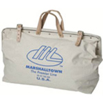 Marshalltown 831 20x15 Canvas Tool Bag