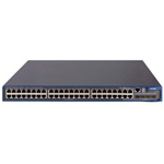 HP A5500-48G EI Switch - Switch - 48 Ports - Managed - Rack-mountable