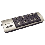 Cyber Power Surge Protector 1090 - Surge Suppressor