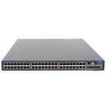 HP A5120-48G-PoE EI Switch - Switch - 48 Ports - Managed - Rack-mountable