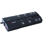Cyber Power Surge Protector 850 - Surge Suppressor