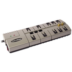 Cyber Power Surge Protector 1080 - Surge Suppressor