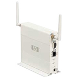 HP ProCurve M110 Access Point WW - Wireless Access Point