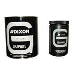Dixon Graphite 1lb Can No.2 Medium Flake Graphite