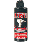 Marvel Mystery Oil 4oz Can w/Spout Air Tool Oil