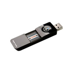 Upek Eikon To Go Digital Privacy Manager fingerprint reader - USB