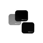 Fellowes Mouse Pad with Microban Protection - mouse pad