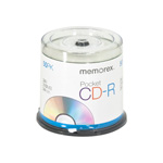 Imation CD-RW (8cm) x 50 - 210 MB - storage media