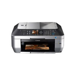Canon PIXMA MX870 multifunction ( fax / copier / printer / scanner ) ( color )