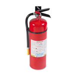 Kidde Safety Proline Tri Class Dry Chemical Fire Extinguishers