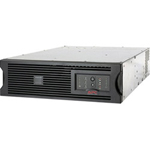 APC SUA3000RMXL3U Smart-UPS 3000VA XL - UPS (Rack-mountable) - AC 120 V - 2.7 KW - 3000 VA - 11 Output Connector(s) - 3U