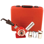 Master Appliance 10112 Master Heat Gun w/3 Attachments & Case