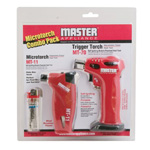 Master Appliance MT-70P TRIGGERTORCH PROMO PACK