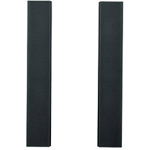 Panasonic TY SP58P10WK - left / right channel speakers