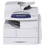 Xerox WorkCentre 4250S Monochrome Multifunction Laser Printer (Copier/ Printer/ Scanner)