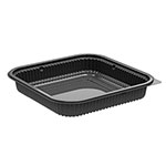 Anchor Packaging Culinary Square 1 Compartment Base Microwavable