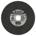 "Metabo 6"" x .040x7/8"" Type 1 Slicer Wheel A60tz Grit"