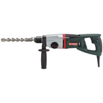 "Metabo 00223 1"" Sds Rotary Hammer w/Roto Stop"