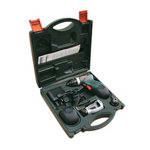 Metabo 4.8v Drill/Driver Kit
