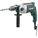 "Metabo 00661 1/2"" Hammer Drill5.8 Amp Variable Speed"