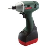 Metabo 02160 12 Volt Impact Driver