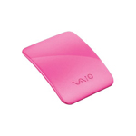 Sony VAIO VGP-BMC15 - Mouse Cover - Pink