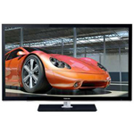 "Toshiba 46WX800U - 46"" LED-backlit LCD TV"