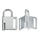 Master Lock Company Safety Series Lockout Hasps