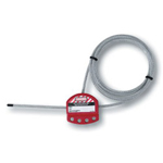 Master Lock Company Adjustable Cable Lockout