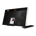 Altec Lansing inMotion Max - portable speakers with digital player dock