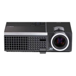 Dell M410HD - DLP Projector - 3D Ready