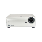 3M Digital Projector DX70i - DLP Projector