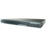 Cisco ASA 5510 Firewall Edition - Security Appliance - 0 / 1 - 3 Ports - Fast EN - 1U - Rack-mountable