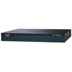 Cisco 1921 Integrated Services Router - Router