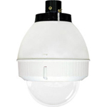Videolarm IP Network Ready FusionDome FDP75C2N - Camera outdoor pendant dome with power/heater/blower - clear