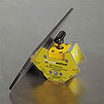 Magswitch Mini Multi-Angle Welding Magnet w/300 Amp Ground, Mini Multi-Angle Welding Magnet w/300 Amp Ground 8100351