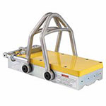 Magswitch MLAY1000 Series Lifting Magnet, 4016 lb Cap., 12 1/10inw x 19 1/2inl x 11 9/10inh