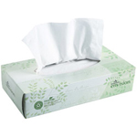 Georgia Pacific 2-Ply Facial Tissue, Case of 30