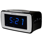 Emerson CKS9031 - clock radio