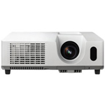 Hitachi CP X3010N - LCD projector