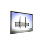 Ergotron WM Low Profile Wall Mount - mounting kit