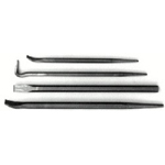Mayhew Tools 4 Piece Pry Bar Set 482 468 4