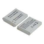 Canon 2607B001 NB 6L - Camera Battery - Li-Ion