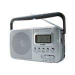 Coby CX 39 - Portable Radio