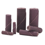 "Merit Abrasives 1/4"" x 1"" x 1/8"" 100 Gritcartridge Roll"