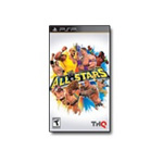 THQ WWE All Stars - Complete Package
