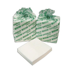 Attends Quickable Dry Wipes, Medium Weight 10X13