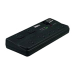 MGE UPS 83501 O.P.S. Eclipse Pro - Surge Suppressor (External) - AC 120 V - 8 Output Connector(s) - Canada, United States